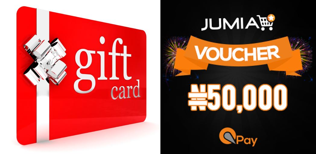 What is a gift card or voucher? How to use voucher for purchases on Jumia