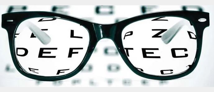 5 Reasons Why You Should  Get Your Eyes Checked Annually