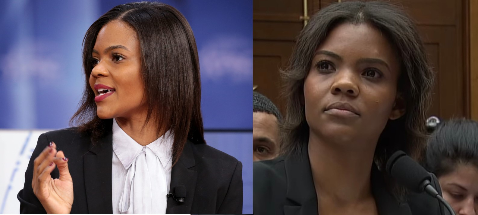 'Feminism is a scam, it is tearing women down' – US activist, Candace Owen says (Video)