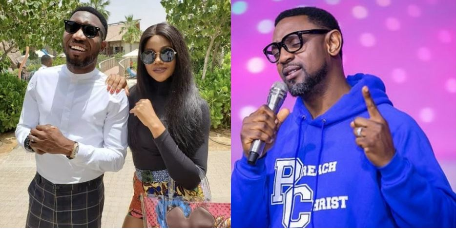 Police confirms Timi and Bukola Dakolo invitation
