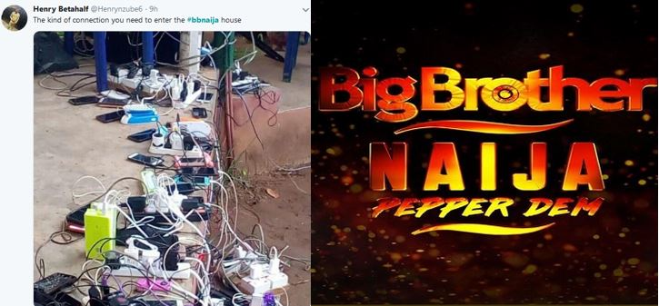 How Don Jazzy and other Nigerians are reacting to Big Brother Naija season 4