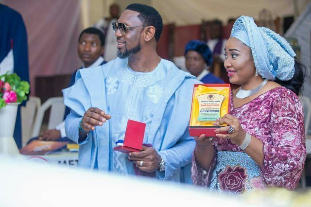 Police seizes Pastor Fatoyinbo's International passport, searches his house and office
