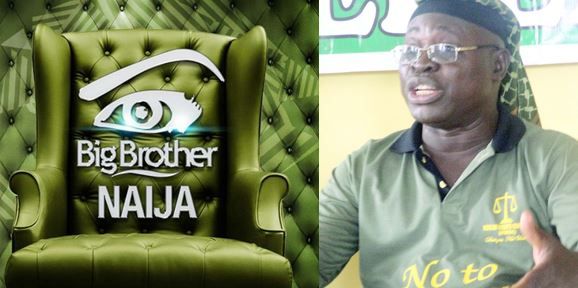 MURIC calls for the immediate and total ban of Big Brother Naija, releases statement