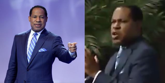 Woman was not God's original idea – Pastor Chris Oyakhilome says, Nigerians react