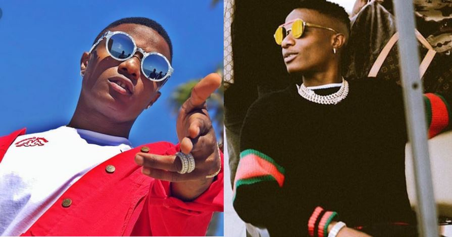 """""""No New Music in Five Years"""" – Wizkid Drops Heartbreaking News For His Fans"""