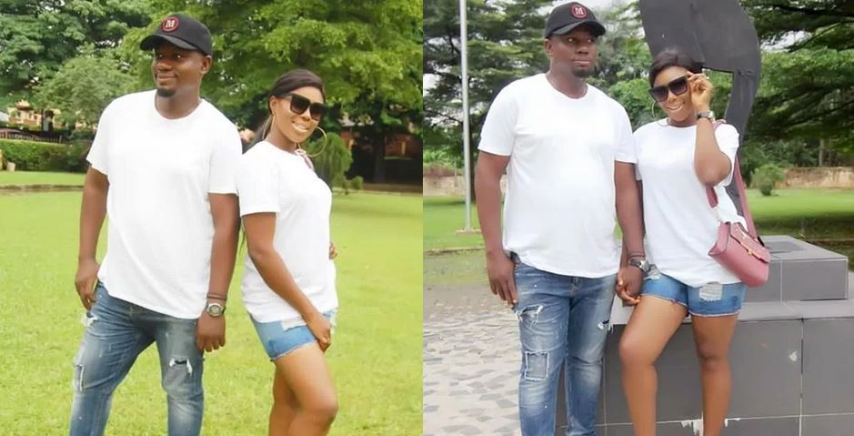 Nigerian lady who is about to wed a man whose Facebook messages she ignored for 2 years shares their love story