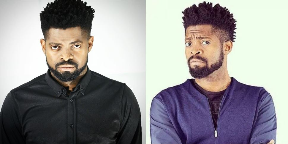 Basketmouth cancels his appearance at the Comic Choice Awards in South Africa this weekend