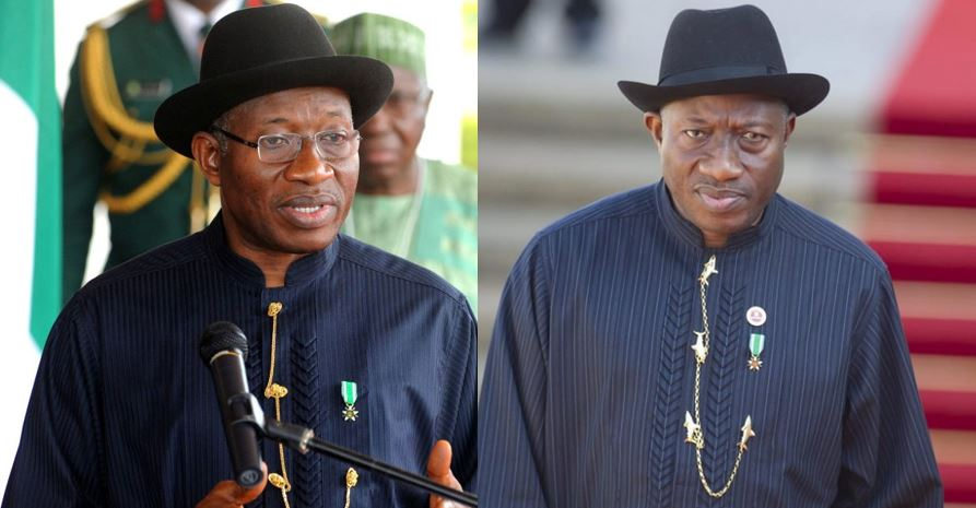 Goodluck Jonathan finally reacts to the recent Xenophobic attacks in South Africa