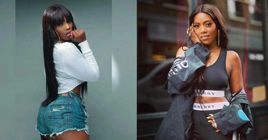 Xenophobia: Tiwa Savage cancels her upcoming show in South Africa