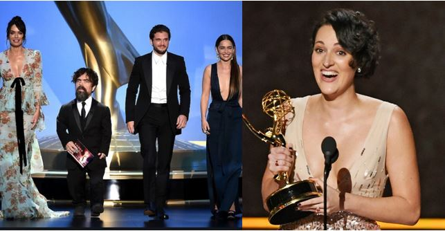 The 2019 Emmy Awards: Full list of winners
