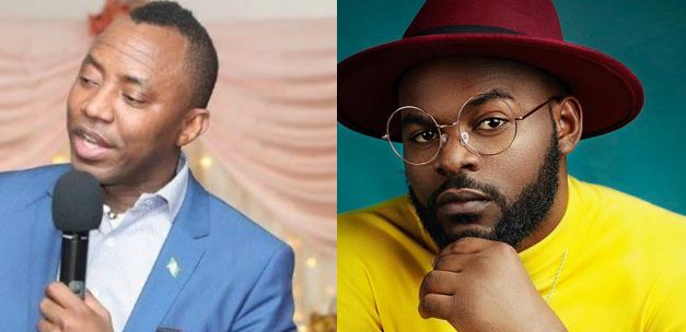 #FreeSoworeNow: This government has shown a disgraceful level of disregard for democracy and the Rule of Law – Falz blasts FG