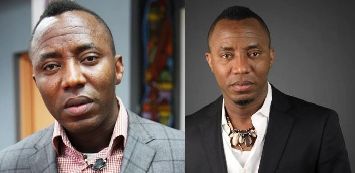 Court to hear FG's application to detain Sowore for 20 more days
