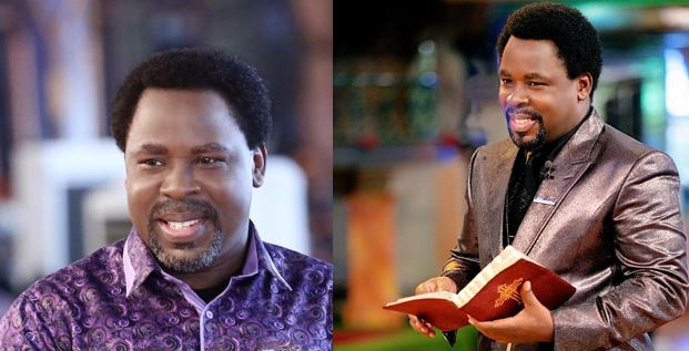 Prophet TB Joshua reacts to Xenophobic attacks in South Africa