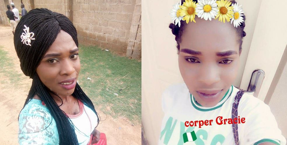 Nigerian lady narrates sad experience of how she was sent out of a job interview because of her medical condition