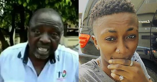 """""""He's a poor musician"""" – Father of boy who posed as Ned Nwoko's son cries out"""