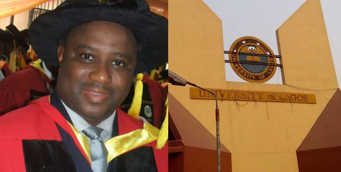 #SexForGrades: How BBC exposes University of Lagos lecturer (video)