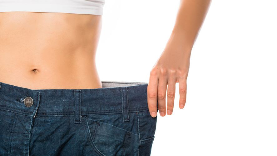 6 Simple steps to weight loss