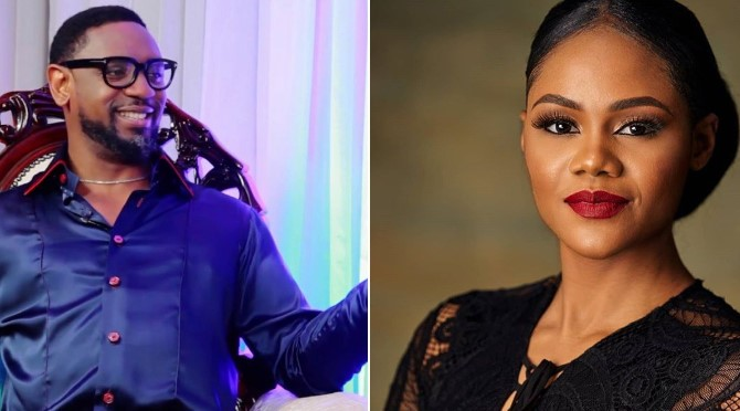 Busola Dakolo fined N1m for 'wasting the court's time', loses her case against Biodun Fatoyinbo