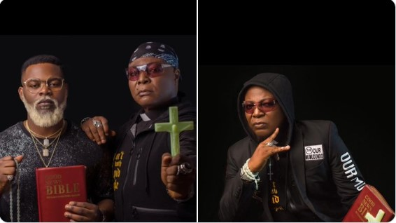 """Fake pastors watch-out""- Charly Boy declares as he and Falz prepare to tackle them"