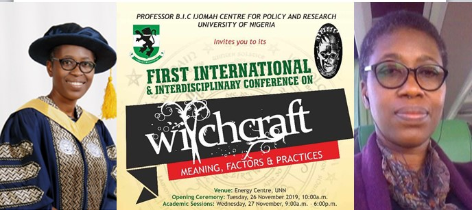 Enugu 'witchcraft' conference will hold, Christians can't stop it – Organizer says