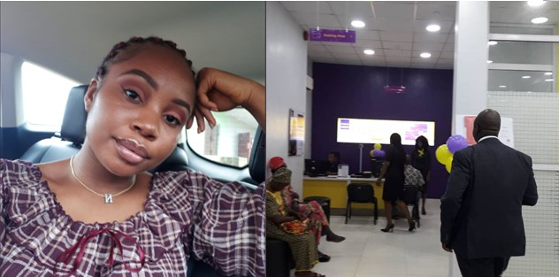 Nigerian bank replies lady who complained about N65 ATM charge on every transaction