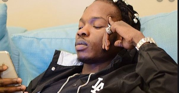 No Manners! Naira Marley's Twitter account hacked at 683k followers (PHOTO)