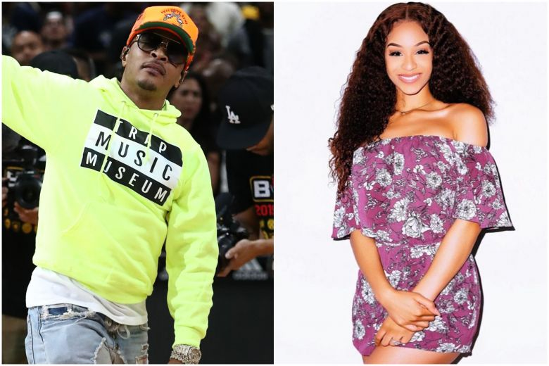 I take my daughter to the doctor regularly, to confirm her virginity – T.I reveals