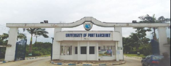 UNIPORT bans lecturer's from hugging female students