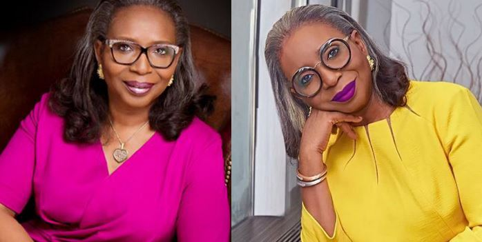 Chairman of First Bank of Nigeria, Ibukun Awosika reveals some decisions she made at 25 to become successful (Video)