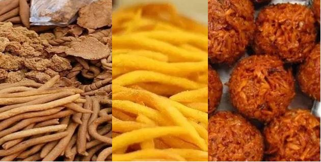 7 Nutritious And Healthy Nigerian Snacks