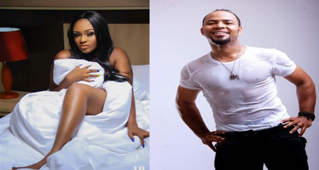 Ramsey Nouah's reaction to an actress that tried to seduce him