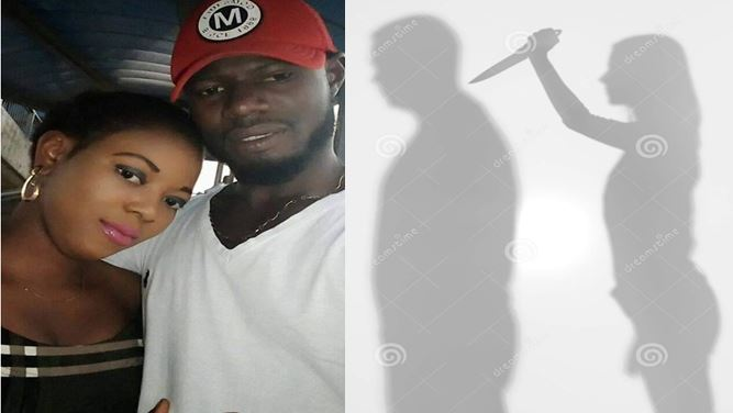 Man stabbed to death by his fiancee over minor quarrel (Picture)
