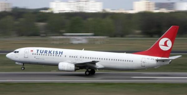 Turkish Airlines suspended from flying into Nigeria due to poor treatment of passengers