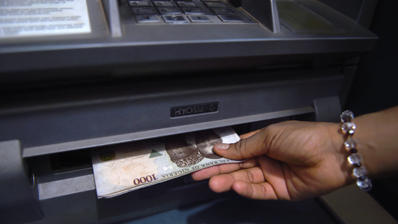 OFFICIAL! CBN slashes banks' ATM withdrawal fee from N65 to N35