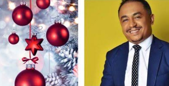 'Wrath of God will consume people celebrating Christmas' – Daddy Freeze