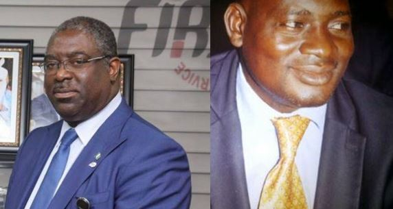 Buhari removes Fowler at FIRS, appoints new chairman