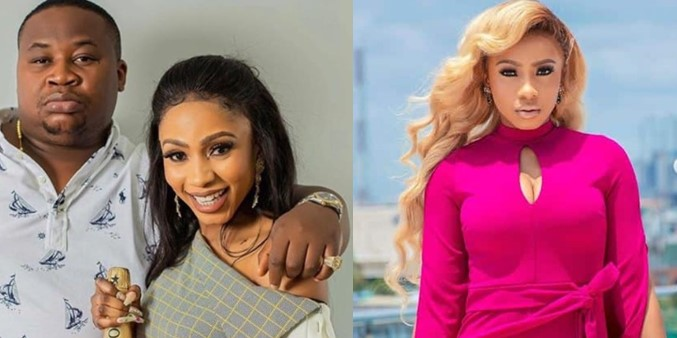 #BBNaija: Cubana Chiefpriest shades Mercy, says she can't afford N5m table at his event