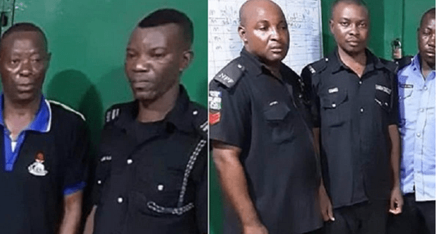 One killed, two injured as police officers open fire in Lagos night club