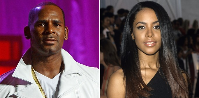 R. Kelly faces bribery charge for obtaining fake ID to marry 15-year-old Aaliyah