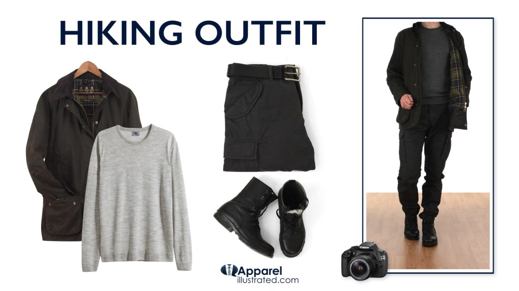 Best outfits for hiking