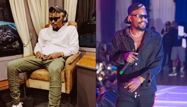 Go ask my former boss, he has my millions – Ycee replies fan who asked him to do giveaway