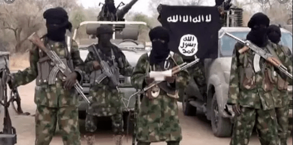 Electricity supply cut off from Maiduguri by Boko Haram