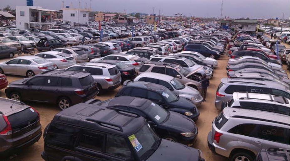 Cars you can buy below 1 million Naira in Nigeria in 2020
