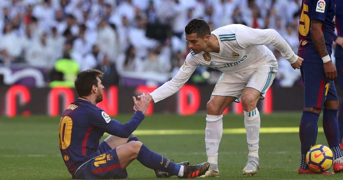 Messi misses Cristiano Ronaldo, claims that El Clasicos are no longer special to him