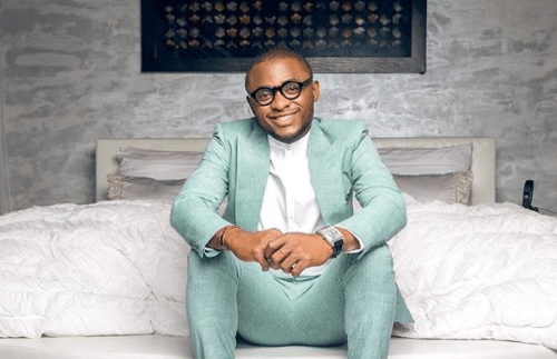 Ubi Franklin appointed as Special Adviser by Cross River Government