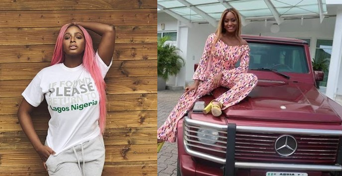 Someone wants to wife me in 2020 – DJ Cuppy reveals