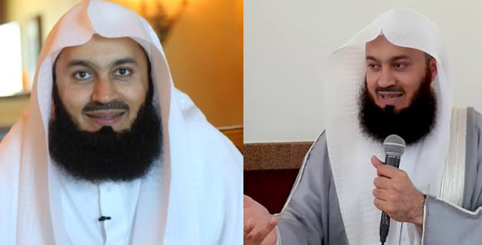 We are more preoccupied with worldly stuff that we forget death can come anytime – Scholar, Mufti Menk