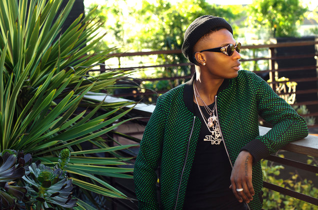 Wizkid reveals the kind of music he makes