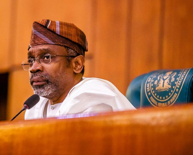 Speaker Gbajabiamila reveals House of Reps to enter partnership with Nollywood