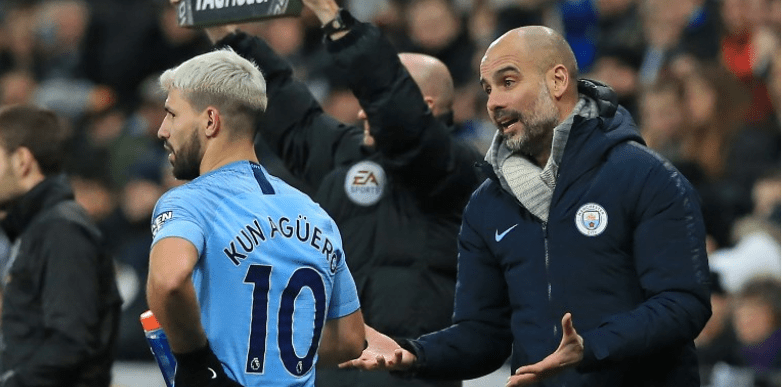 Manchester City banned from Champions and Europa league for two seasons